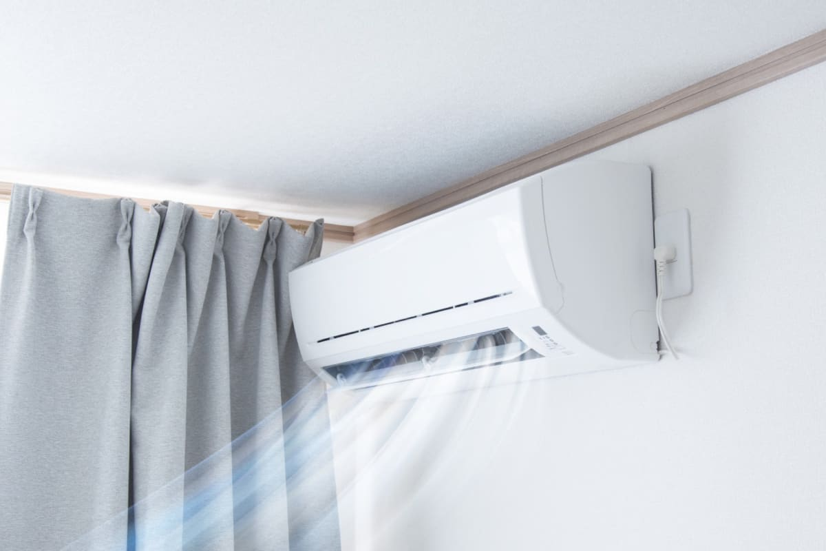 air curtains what is worth knowing - Air Curtains - What is Worth Knowing?