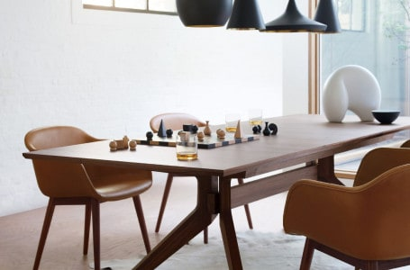 Dining room furniture – what to choose?