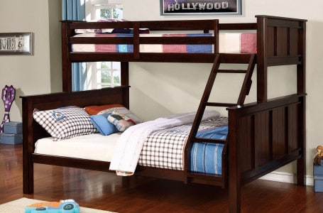 Twin room – proven space-saving tricks