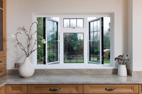 XXL windows – is this a good solution?